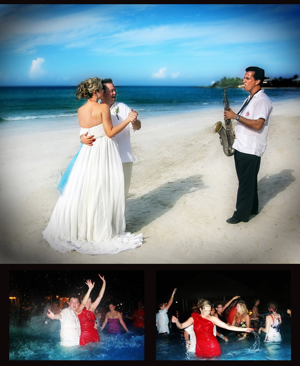Destination Wedding Review.Destination Wedding And Hotel Review In Varadero Cuba